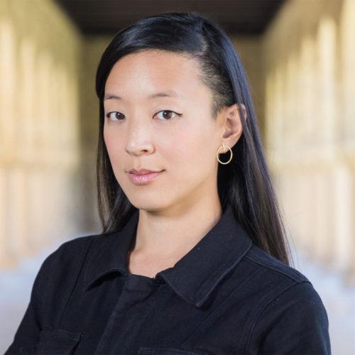 Pamela Chen ('20)