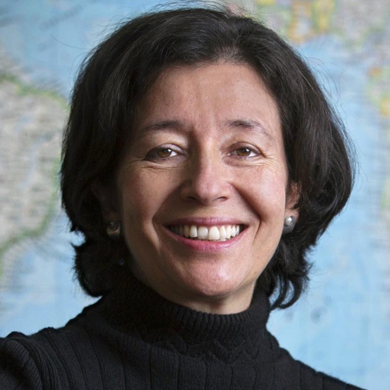 María Teresa Ronderos