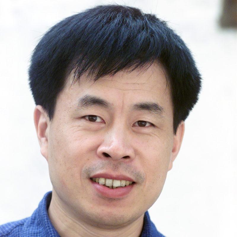 Weihua Chen