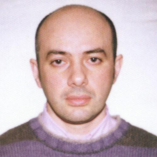 Akaki Gogichaishvili