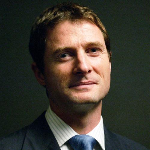 Hugh Lamberton
