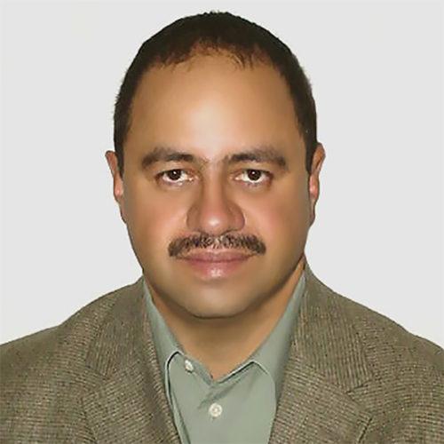 Guillermo Lopez Portillo