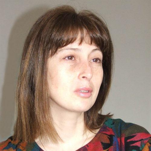 Margarita Akhvlediani