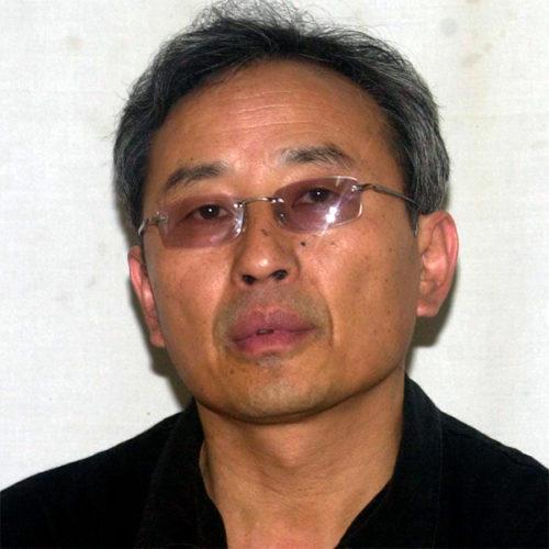 Kinley Dorji