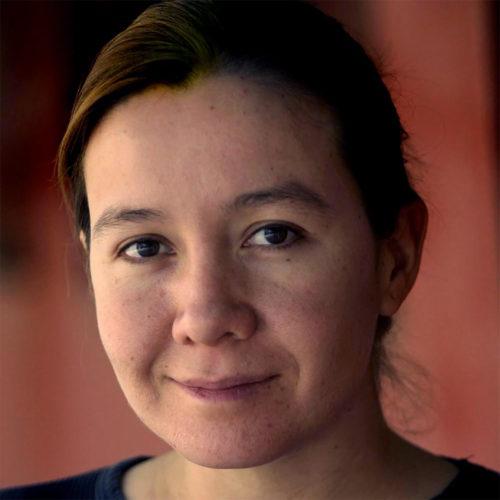 Elizabeth Dalziel