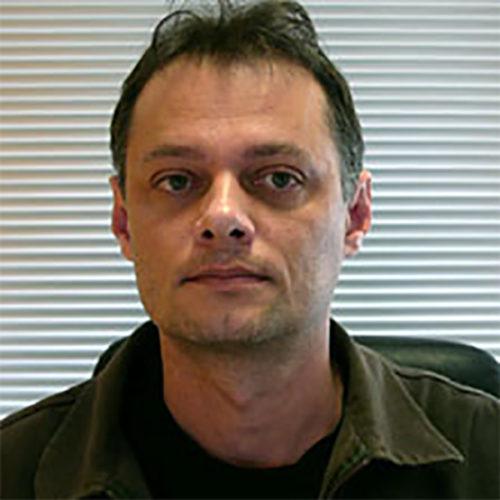 Gabor Vajda