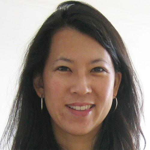 Maureen Fan