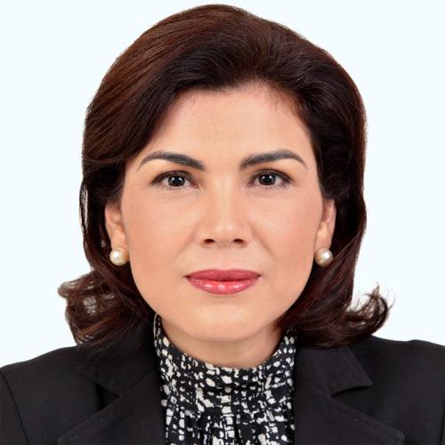 Maria Lilly Delgado