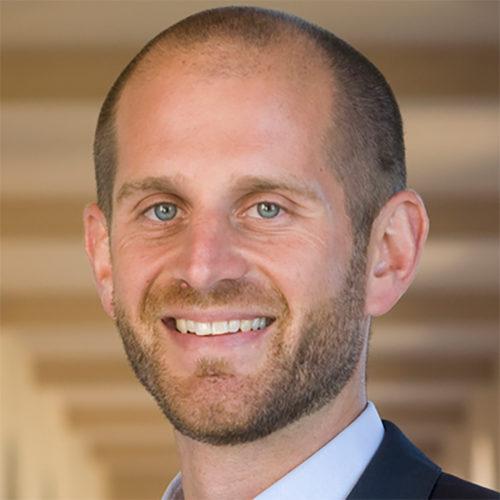 Andrew Donohue