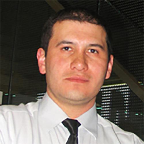 Wilson Liévano