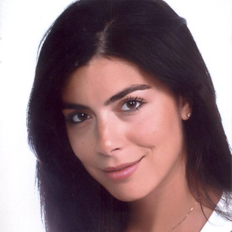 Mariam Semaan