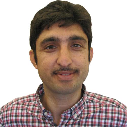 Tayyeb Afridi