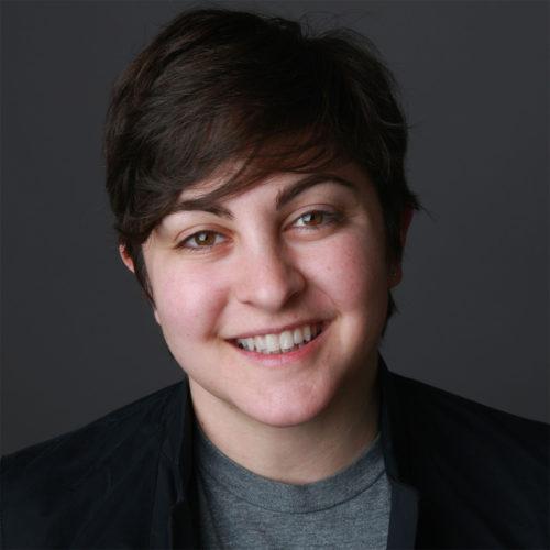 Zena Barakat ('15)