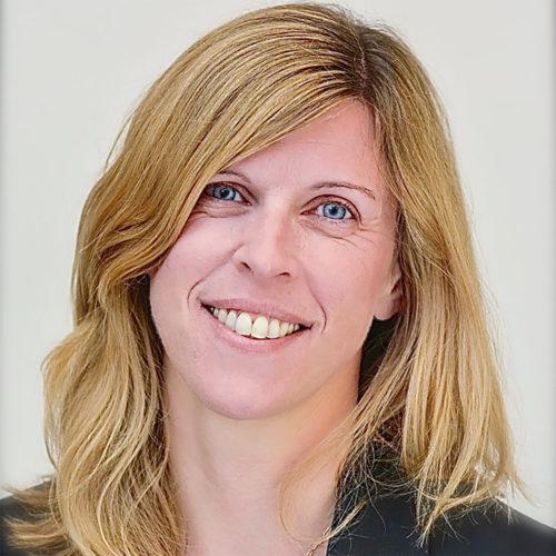 Kristen Muller