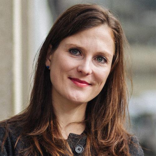 Alina Fichter