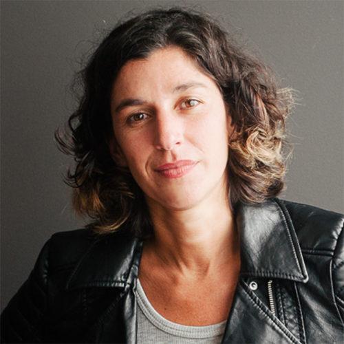 Clara Gonzalez Sueyro