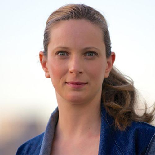 Elodie Mailliet Storm