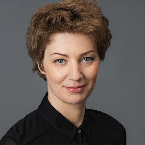 Elizaveta Osetinskaya